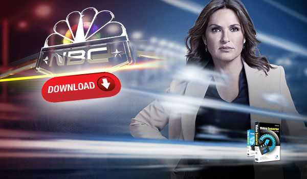 NBC Downloader - Download videos/TV shows from nbc com