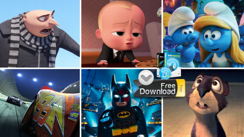 Best Animated Films For Kids