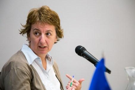 Katarina Subasic, Journalist, AFP