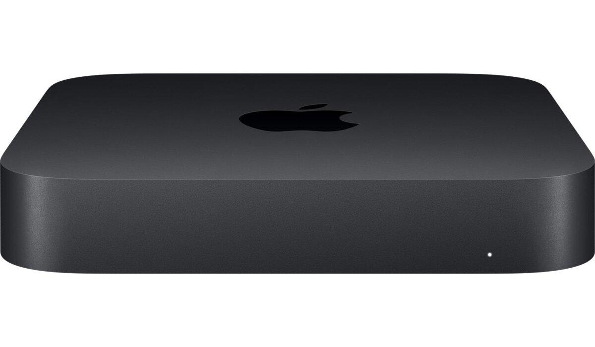 APPLE Mac Mini i3-8100B 8GB 256GB SSD macOS - ceny i opinie w Media Expert