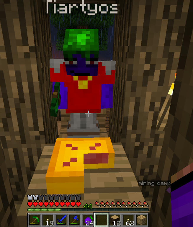 Jaffas and more! [0.7.3][Forge] - Minecraft Mods - Mapping and Modding: Java Edition - Minecraft Forum - Minecraft Forum