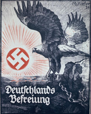 Freedom for Germany