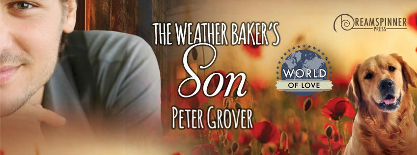 Peter Grover - The Weather Baker's Son Banner