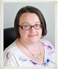 Meredith Russell author pic