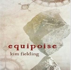 Kim Fielding - Equipoise Square