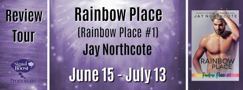 Jay Northcote - Rainbow Place RTBanner