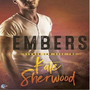 Kate Sherwood - Embers Square