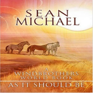 Sean Michael - As It Should Be Square