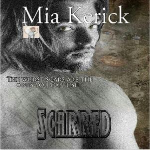 Mia Kerick - Scarred Square