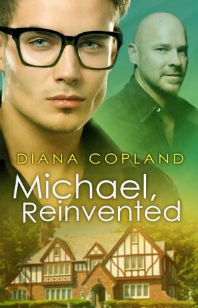 Diana Copland - Michael, Reinvented Cover