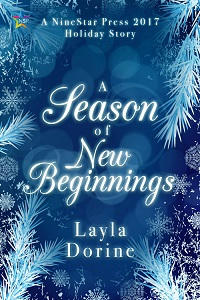 Layla Dorine - A Season of New Beginnings Cover