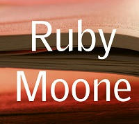 Ruby Moone Author Pic