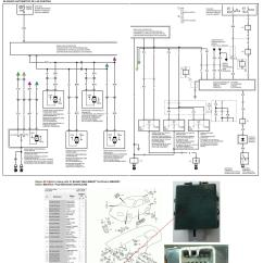 Towbar Wiring Diagram Pioneer Deh 2100ib Vauxhall Combo Download Library