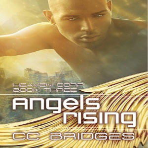 C.C. Bridges - Angels Rising Square