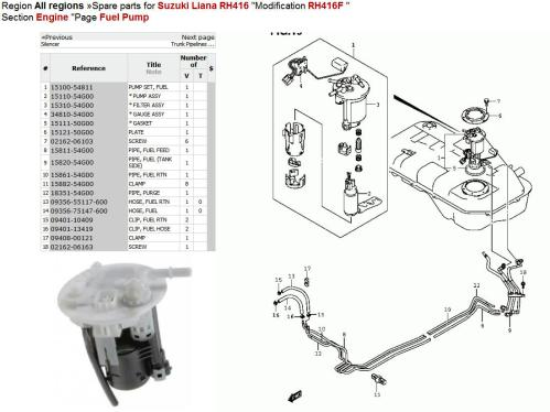 small resolution of some advice for fuel filter replacement suzuki forums suzukireport this image