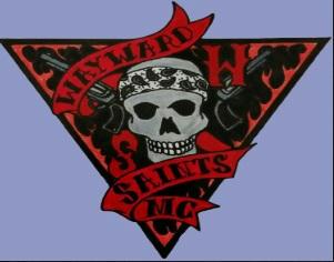 K. Renee - Wayward Saints Banner