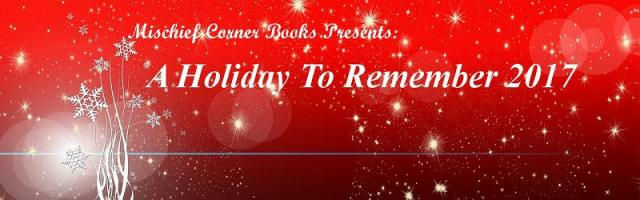 MCB Holiday books, Watermelon Kisses promo Banner