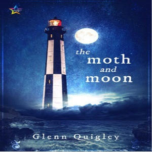 Glenn Quigley - The Moth and Moon Square