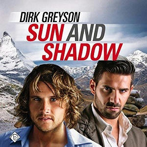 Dirk Greyson - Sun and Shadow Audio Cover