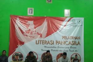 Kemenag Bersama IAIN Surakarta Dorong Mahasiswa Perkuat Literasi Pancasila