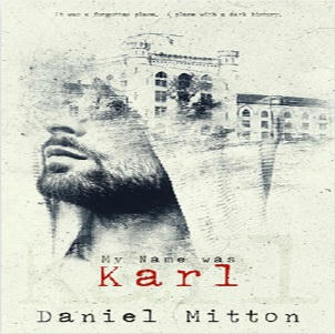 Daniel Mitton - My Name Was Karl Square