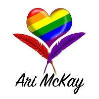 Ari McKay logo