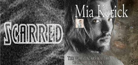 Mia Kerick - Scarred Banner