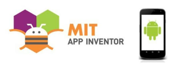 MIT App Inventor để tạo ứng dụng cho Android