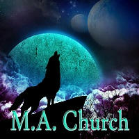 M.A. Church author pic
