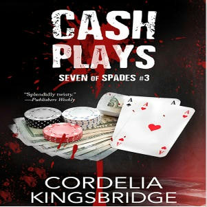 Cordelia Kingsbridge - Cash Plays Square