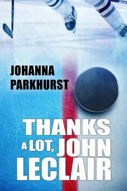 Johanna Parkhurst - Thanks A Lot, John LeClair Cover s