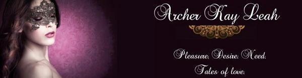 Archer Kay Leigh Banner