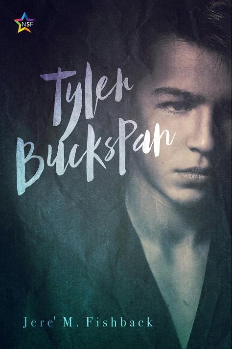 Jere' M. Fishback - Tyler Buckspan Cover