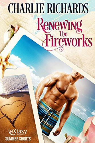 Charlie Richards - Renewing the Fireworks Cover