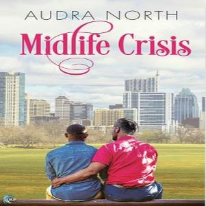 Audra North - Midlife Crisis Square