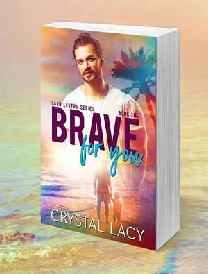 Crystal Lacy - Brave For You 3Drender