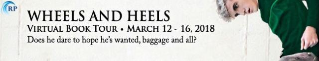 Jaime Samms - Wheels and Heels TourBanner