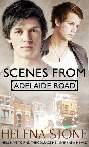 Helena Stone - Scenes From Adelaide Road Cover