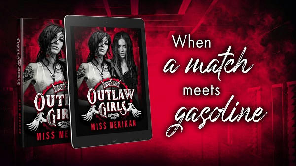 Miss Merikan - Outlaw Girls Promo