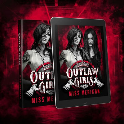Miss Merikan - Outlaw Girls 3d Promo