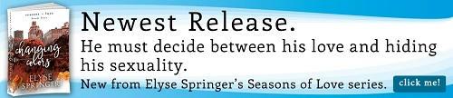 Elyse Springer - Changing Colors Riptide Banner
