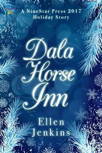 Ellen Jenkins - Dala Horse Inn Cover