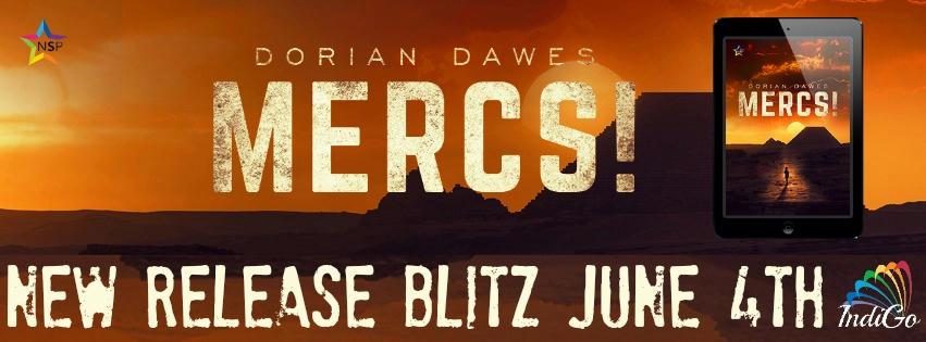 Dorian Dawes - Mercs RBBanner