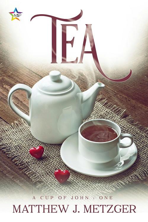 Matthew J. Metzger - Tea Cover