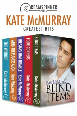 Kate McMuarry's Greatest Hits Cover