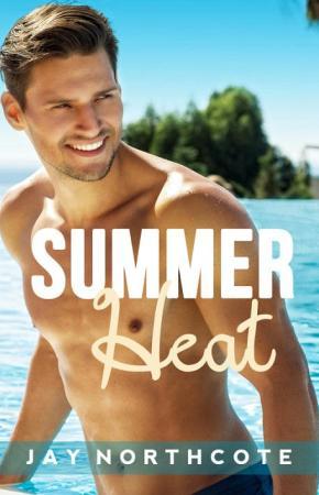 Jay Northcote - Summer Heat Cover