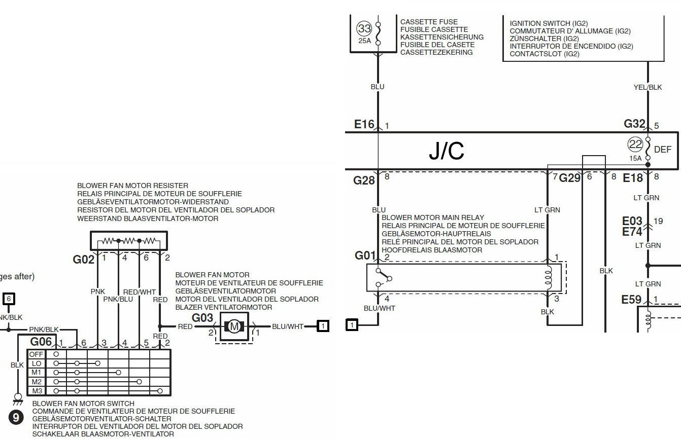 hight resolution of suzuki x90 fuse box
