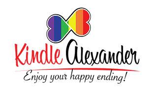Kindle Alexander banner