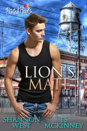 Shannon West & T.S. McKinney - Lion's Mate Cover