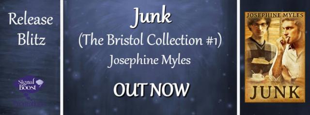 Josephine Myles - Junk RB Banner